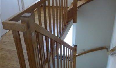 Voor een mooi geheel is een keuze tussen vloer en trap belangrijk